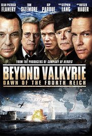 Beyond Valkyrie – The Fourth Reich 2016