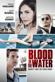 Blood in the Water 2016