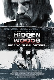 Hidden in the Woods 2016