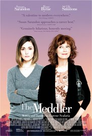 The Meddler 2015