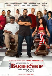 Barbershop 3: The Next Cut 2016