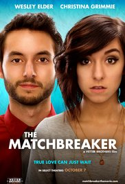 The Matchbreaker 2016