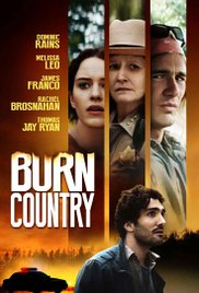 Burn Country 2016
