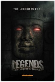 Legends of the Hidden Temple 2016