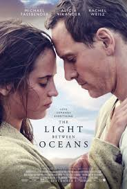 The Light Between Oceans 2016
