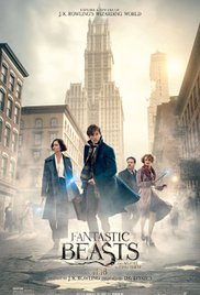 Fantastic Beasts 1 and Where to Find Them 2016