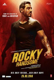 Rocky Handsome 2016