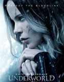 Underworld 5: Blood Wars 2016