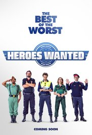 Heroes Wanted 2016