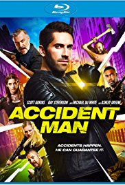 Accident Man 2018