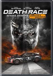 Death Race 4: Beyond Anarchy 2018