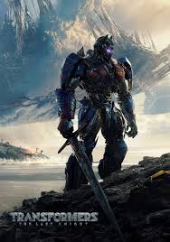 Transformers 5: The Last Knight 2017