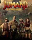 Jumanji 2: Welcome to the Jungle 2017
