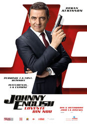 Johnny English 3 Strikes Again 2018