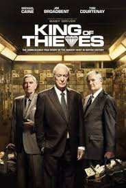 King of Thieves 2018