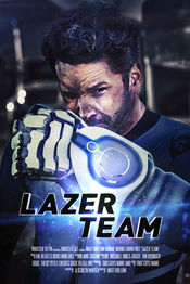 Lazer Team 1 2015