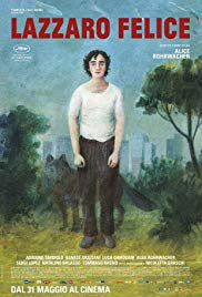 Happy has Lazzaro 2018