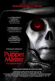 Puppet Master: The Littlest Reich 2018