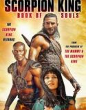The Scorpion King 5: Book of Souls 2018