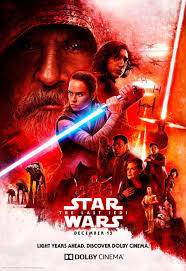 Star Wars 8: The Last Jedi 2017