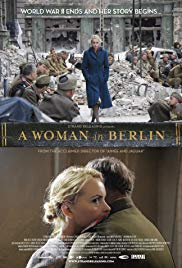 A Woman in Berlin 2008