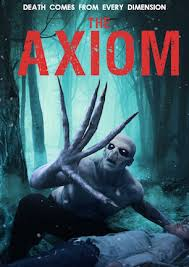 The Axiom 2018