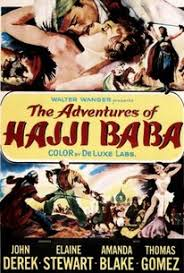The Adventures of Hajji Baba 1954