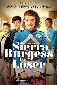 Sierra Burgess Is a Loser 2018