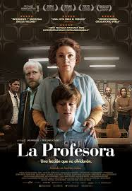 The Teacher 2016