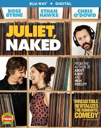 Juliet Naked 2018
