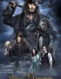 Pirates of the Caribbean 5 2017