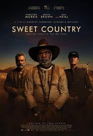 Sweet Country 2017